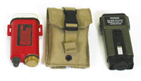 Blackhawk S.T.R.I.KE. Compass/Strobe Molle Pouch 38CL38 | Tactical-Kit