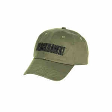 Blackhawk Logo Cap 90BC09DE | Tactical-Kit