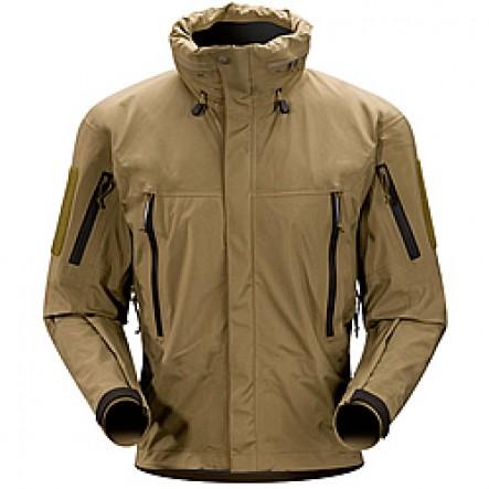Arc Teryx Leaf Alpha Jacket Tactical Kit