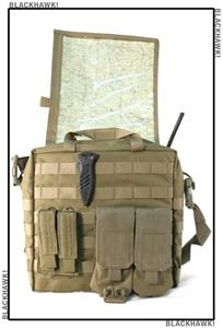 BlackHawk 60BB01CT Enhanced Battle Bag | Tactical-Kit