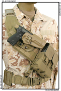 Blackhawk S.T.R.I.K.E Bandolier | Tactical-Kit