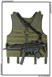 BlackHawk Tactical Releasable Strike Sling 70GS13BK | Tactical-Kit