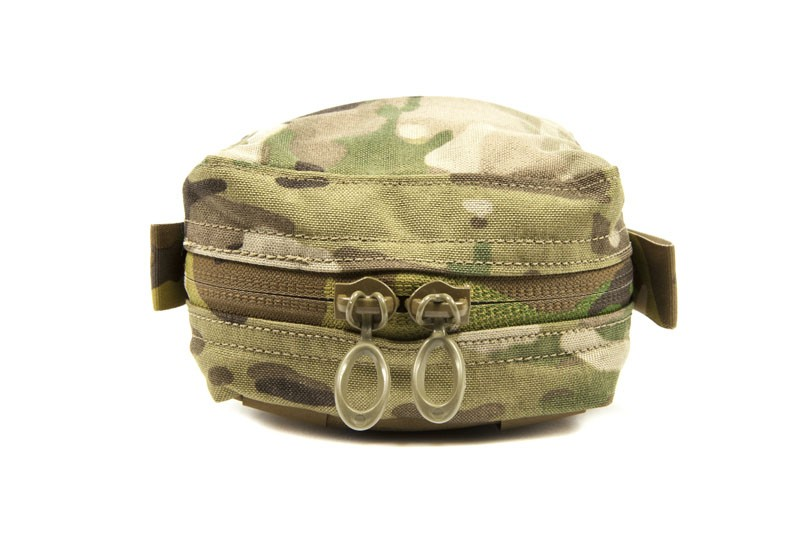 Blue force gear helium whisper small utility pouch hw m for How to make a paracord utility pouch