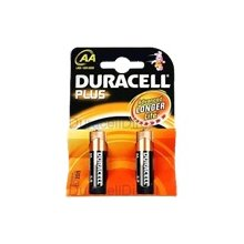 Duracell Plus AA X2 Batteries | Tactical-Kit