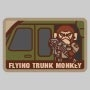 Flying trunk Monkey Patch