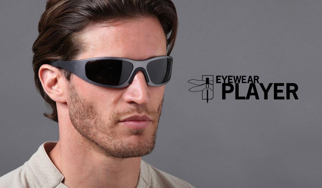 haley strategic liquid player eyewear. Black Bedroom Furniture Sets. Home Design Ideas