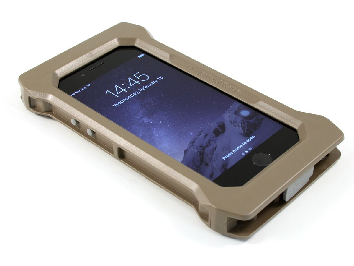 Tactical Iphone S Case
