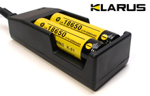 Klarus Multi-Battery Charger | Tactical-Kit