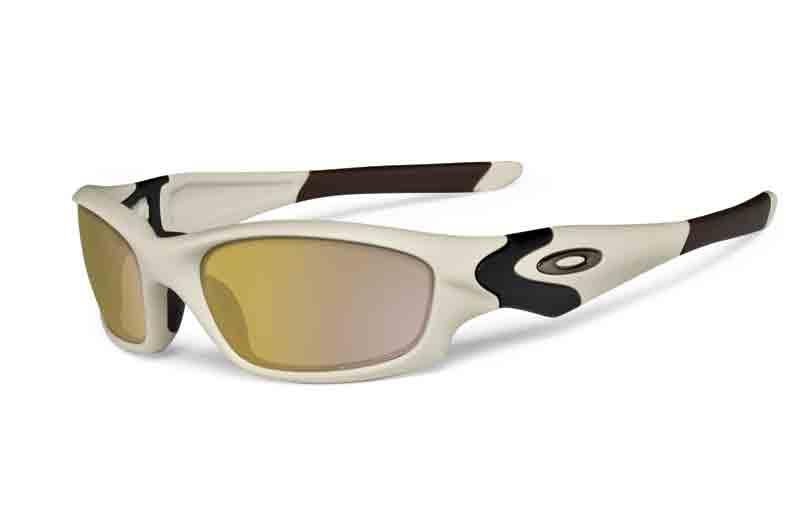 Oakley SI Straight Jacket Desert Polarized W/Amber Lens | Tactical-Kit