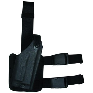 Safariland Glock 20 6004 Holster With Surefire Tactical Kit