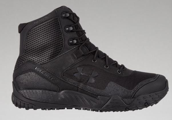 Under Armour Ua Valsetz Rts Tactical Boots