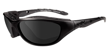 Wiley X Airrage Black Ops Tactical Glasses Tactical Kit