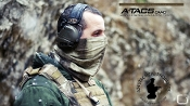 0241 Tactical A-TACS AU Cold Weather Neck Gaiter | Tactical-Kit