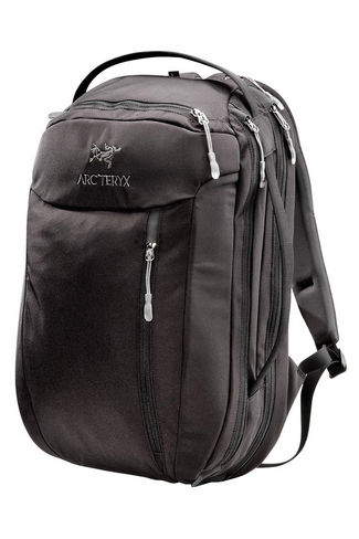 582f2547f1a Arc'Teryx Blade 24 Backpack Black | Tactical-Kit