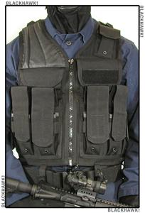 Blackhawk Omega Tactical Vest #1-Mesh 30VT03 | Tactical-Kit