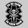 Do No Harm (Pirate)  Patch
