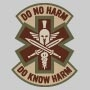 Do No Harm (Spartan) Patch