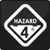 Hazard 4 Apparel
