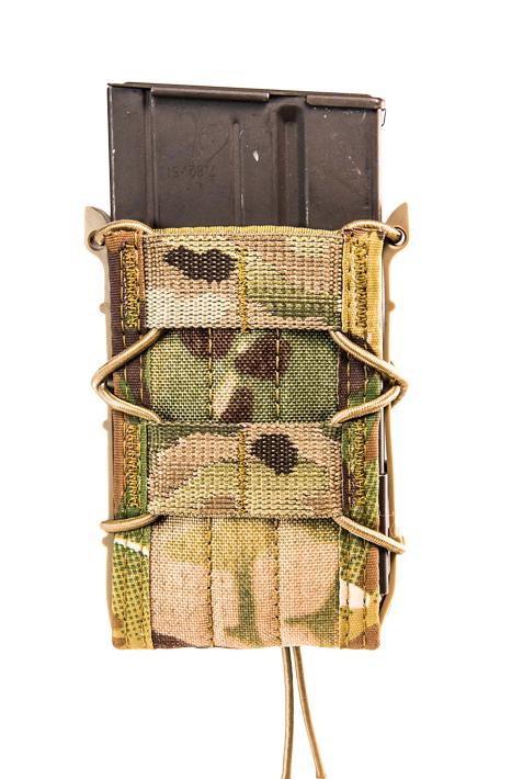 Hsgi Rifle Taco With Adaptive Belt Mount Abm