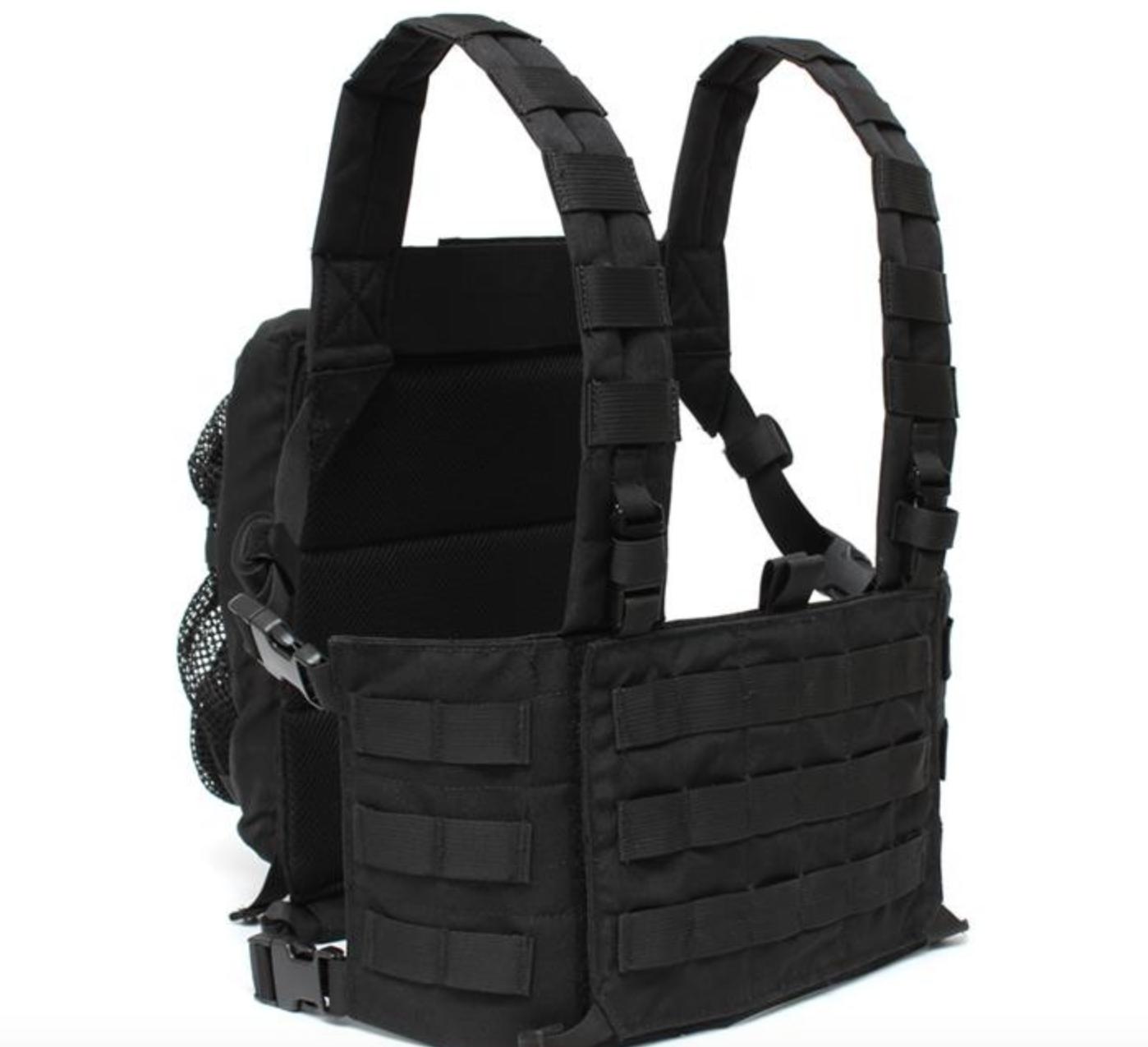 LBX Assault Chest Rig Kit - Size small Medium 7f65903ece00