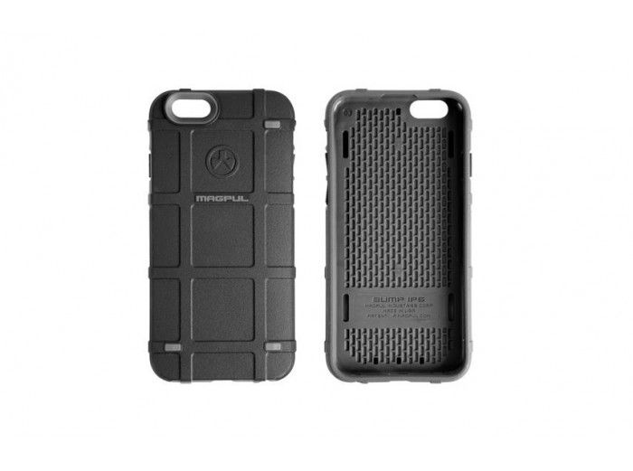 hot sale online 124d4 8efcf Magpul Iphone 6/6S Bump Case - Black