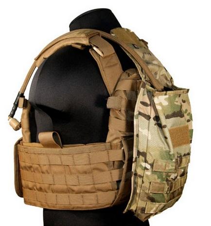 ddf7cfca51 Marz tactical hydro bladder pouch plate carrier contour jpg 434x464 Camelbak  plate carrier