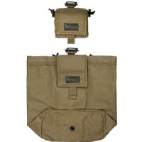 Maxpedition ROLLYPOLY MEGA Folding Dump Pouch MAXP-209B | Tactical-Kit