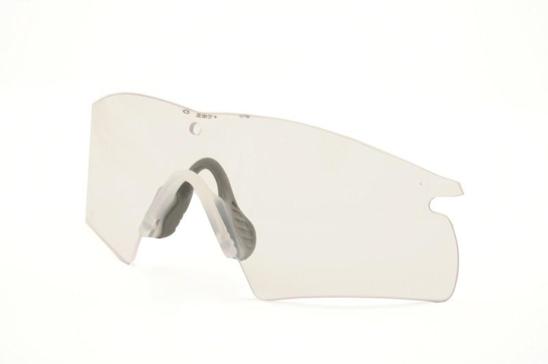 4c8d104e7a Oakley SI Ballistic M Frame 2.0 Clear Lens Hybrid