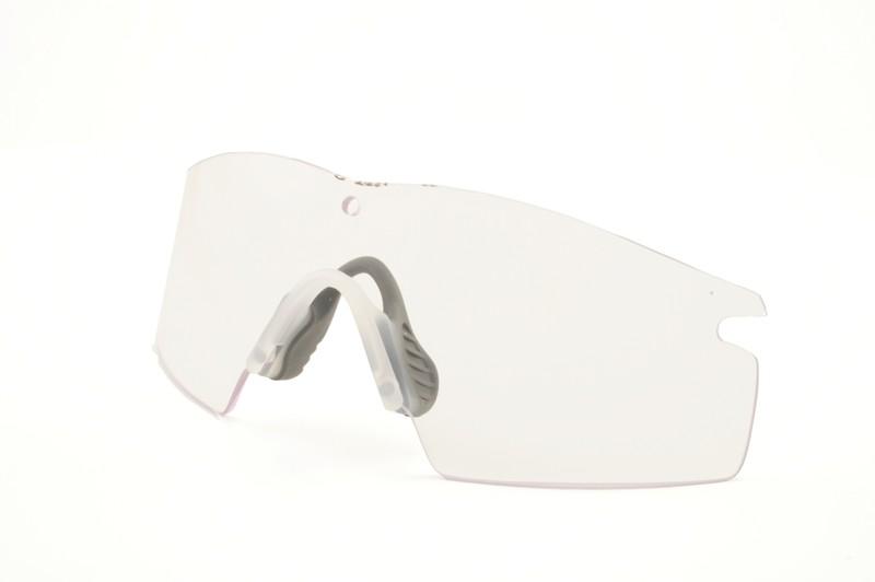 Oakley SI Ballistic M Frame 2.0 Clear Lens Strike 11-112  a89d1e8ef587