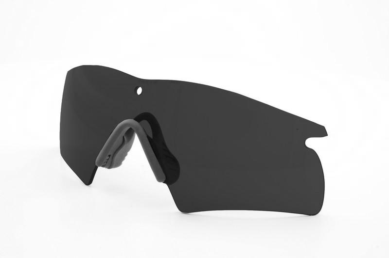 38729f06d9 Oakley SI Ballistic M Frame 2.0 Grey Lens Hybrid