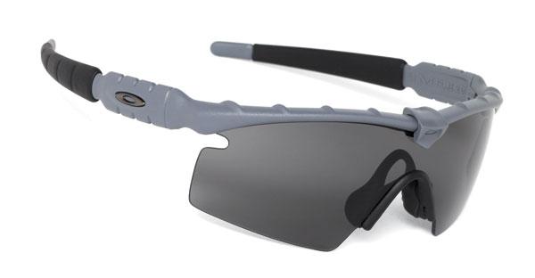 37cffe637f Oakley SI Ballistic M Frame 2.0 Strike Grey Frame W Grey Lens ...