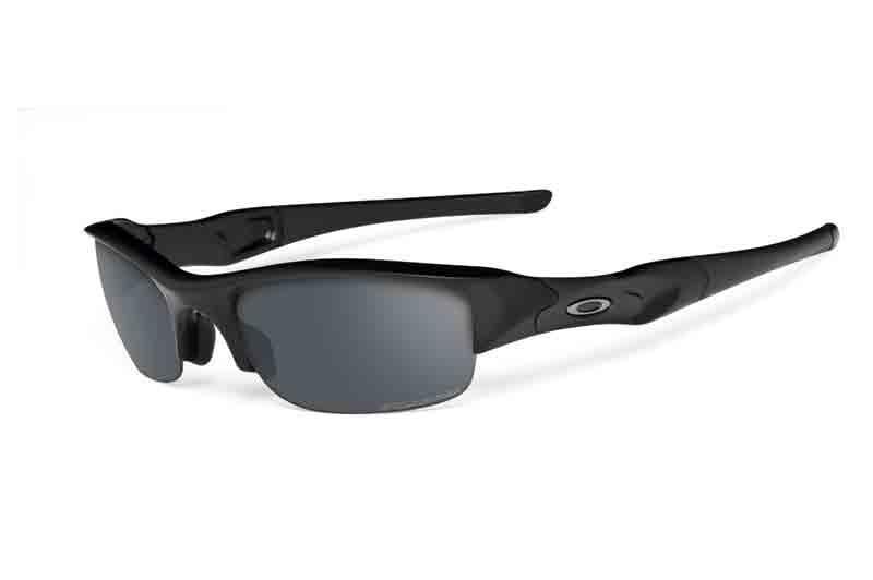 c6b5b0089b1a5 Oakley SI Flak Jacket W Grey Lens