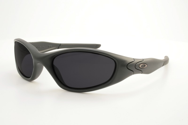 Oakley Si Minute 2 0 Black Frame W Grey Lens Tactical Kit