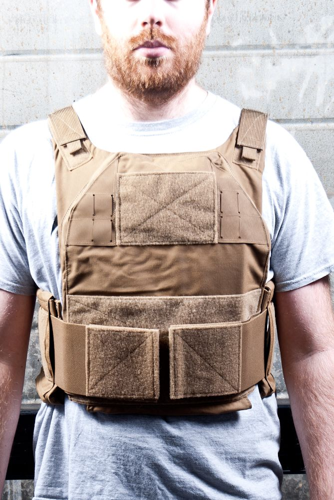 Great Tactical Kit Good Looking
